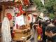 地主神社 しまい大国祭