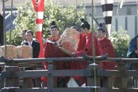 石清水八幡宮 勅祭 石清水祭