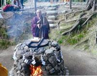 十輪寺 塩竃祭(しおかままつり)