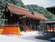 平成27年度 京都春季非公開文化財特別公開 下鴨神社