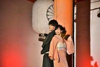 着物ファッションショー2016「キモノガタリ〜こいこい〜」