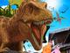 東映太秦映画村 『恐竜大迷路』超迫力!巨大恐竜を捕獲せよ!! ~全長5メートルの恐竜展示×迷路でスリル満点の『恐竜大迷路』~