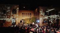 アンスティチュ・フランセ関西 ニュイ・ブランシュ KYOTO 2016 ~パリ白夜祭への架け橋~ -現代アートと過ごす夜-