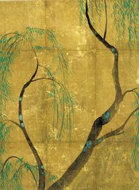 細見美術館 琳派展18 京の琳派―美を愉しむ―