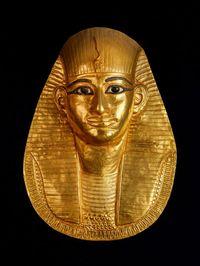 京都文化博物館 国立カイロ博物館所蔵 黄金のファラオと大ピラミッド展