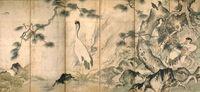 京都国立博物館 新春特集陳列 とりづくし─干支を愛でる─