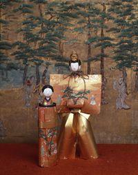 京都国立博物館 特集陳列 雛まつりと人形