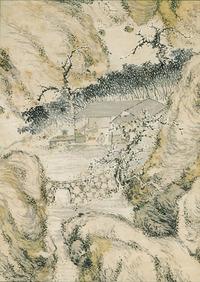 泉屋博古館 企画展「楽しい隠遁 山水に遊ぶ」