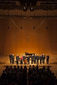京都フランス音楽アカデミー アンサンブル・スペシャル・コンサート2017