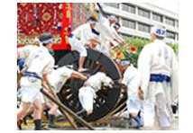 京都のおすすめ「お祭り」ランキング