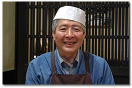 ご主人 秋道賢司さん