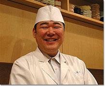 『こう一』主人 有吉秀和さん