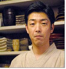 塚本秀雄さん