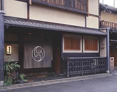 京都・由良之助
