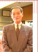 渡月亭・長尾 嘉弘さん