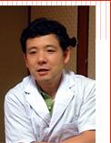 主人・藤田恒二郎さん