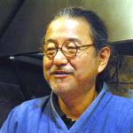 店主 山岡国男さん