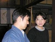 5代目 澤井久晃さん