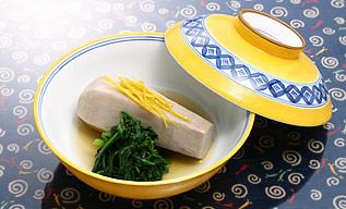 海老芋の含め煮