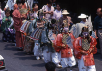 車折神社 三船祭(みふねまつり)