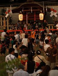 下鴨神社 みたらし祭(御手洗祭) 2018年