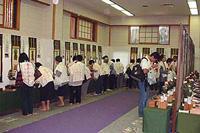 今熊野観音寺 お砂踏法要