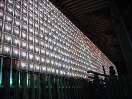 壬生寺 万灯供養会(まんとうくようえ)