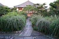 常林寺 萩供養