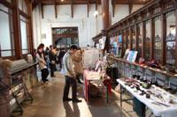 京都 アートフリーマーケット2018秋