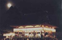 【中止】松尾大社 観月祭
