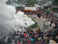 壬生寺 節分会