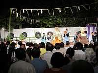 第52回 白峯神宮 上京薪能