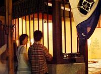 祇園祭(前祭) 宵山・会所飾り/屏風祭(びょうぶまつり)
