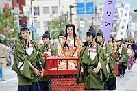 長岡京ガラシャ祭2017