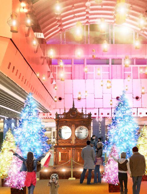 Romantic Light Christmas