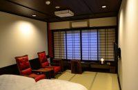 町家ホテル「京都 高瀬川別邸」でリラックスタイムを満喫♪