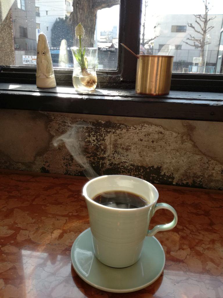 カイカドウカフェ