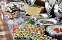 【京都ホテルオークラ17階 トップラウンジ オリゾンテ】  子連れだってたまには行きたい贅沢レストラン! ハイクオリティな料理とサービスに大満足