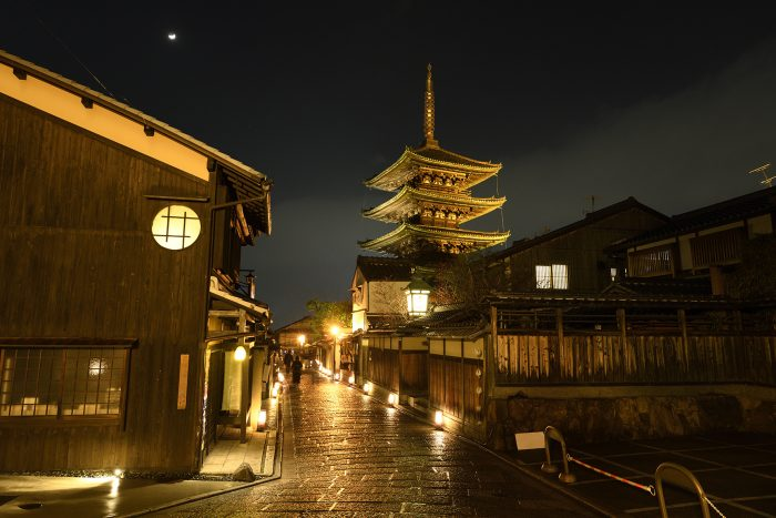 京都・東山花灯路-2020