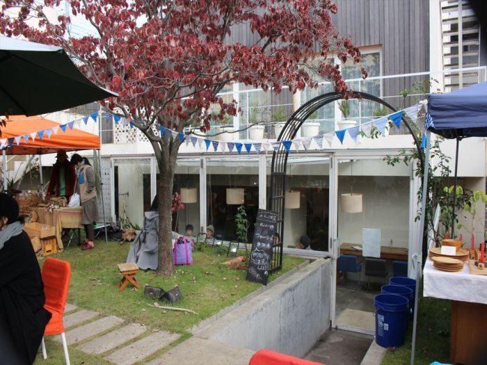 京都ファーマーズマーケット