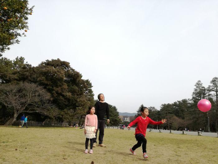フォトジェニックな京都