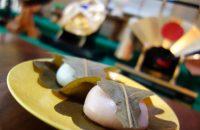 【中村軒の柏餅】香り豊かな白味噌あん! モッチモチのしんこに京都のアイデンティティを内包する小宇宙