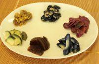 """夏に向けて、個性豊かな""""茄子のお漬物""""6種類を味わってみました。"""