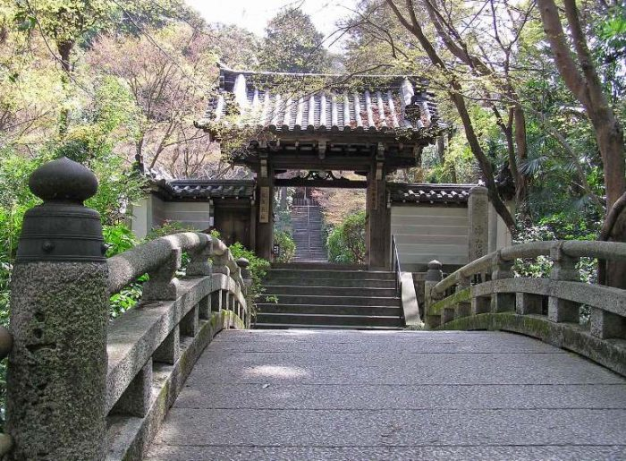 泉涌寺 含翠会 月釜