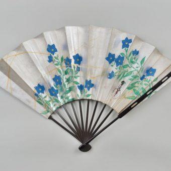 細見美術館 麗しき日本の美─秋草の意匠─