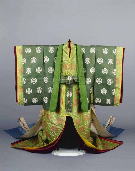 京都国立博物館 特集展示 御所文化を受け継ぐ─近世・近代の有職研究─