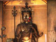 まいまい京都 【吉田】信仰や伝説が渦巻く神楽岡、不思議な神仏をマニアックに巡る
