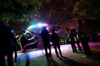 ニュイ・ブランシュ KYOTO 2017  パリ白夜祭への架け橋-現代アートと過ごす夜