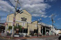 【出町柳駅】叡電めぐり、まずはここからはじまります!萩の寺から酒蔵まで、穴場も豊富な始発駅。