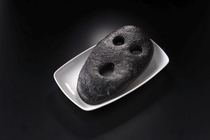 ジェイアール京都伊勢丹 オトナの黒ハロウィン